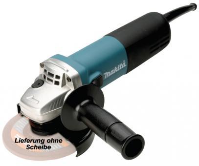 Makita 9558NBRZ Winkelschleifer 125 mm 840 W