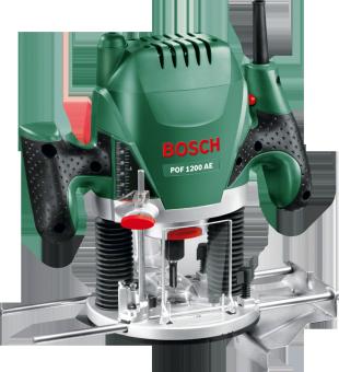 Bosch Oberfräse POF 1200 AE