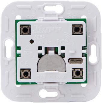 Kopp Free-control® Funk Wandschalter Elektronikmodul