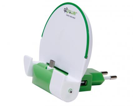 Kopp Dock&Charge USB-C Anschluss