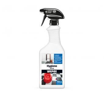 Wepos Hygiene Spray 750 ml