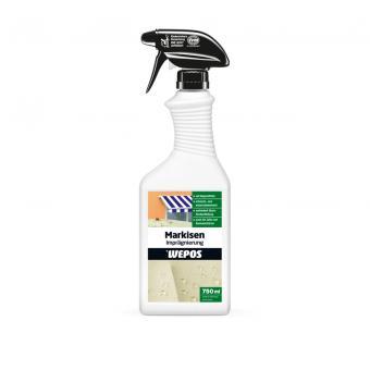 Wepos Markisen Imprägnierung 750 ml