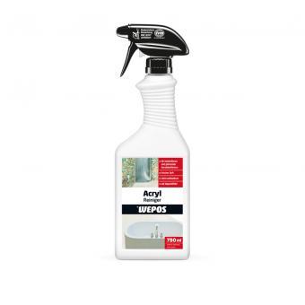 Wepos Acryl-Reiniger 750 ml