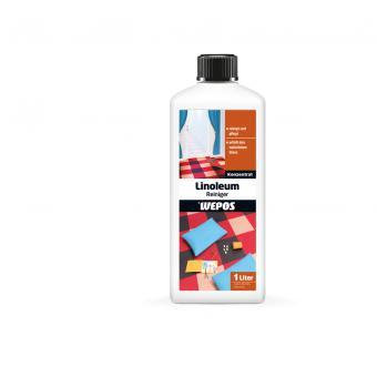 Wepos Linoleum Reiniger 1 L