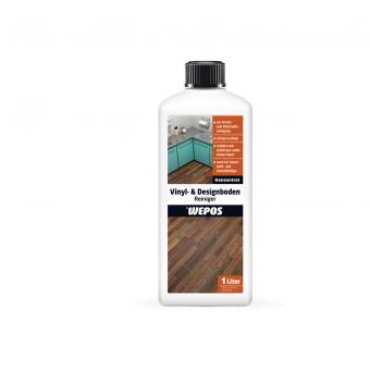 Wepos Vinyl- & Parkettboden Reiniger 1 L
