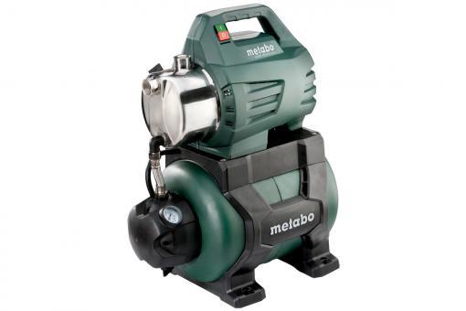 Metabo Hauswasserwerk HWW 4500/25 Inox 6.00972.00