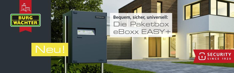 Burg Wächter eBoxx